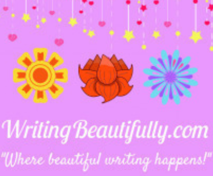 Writing Beautifully Blog